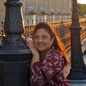Mary Garcia's Profile Photo