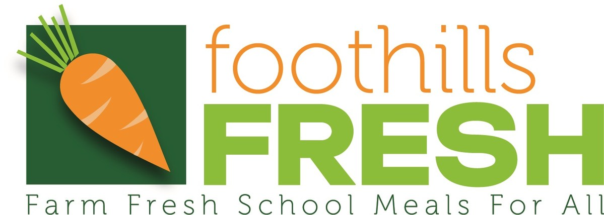 Foothill Fresh Banner