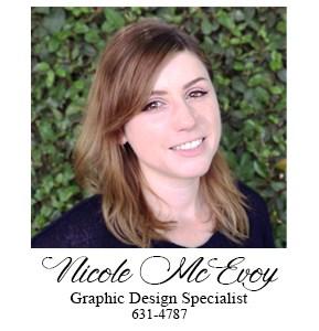 Nicole McEvoy