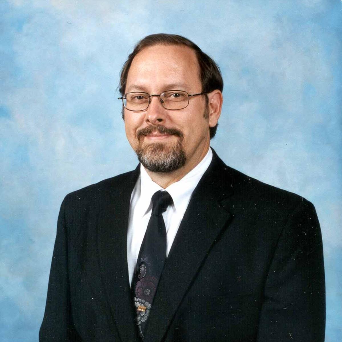 Mark Lewandowski's Profile Photo