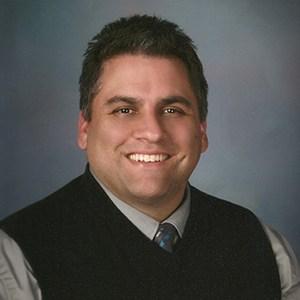 Donald Pogue's Profile Photo