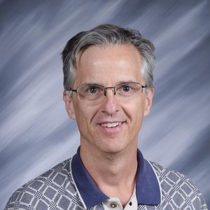 Jason Aldridge's Profile Photo