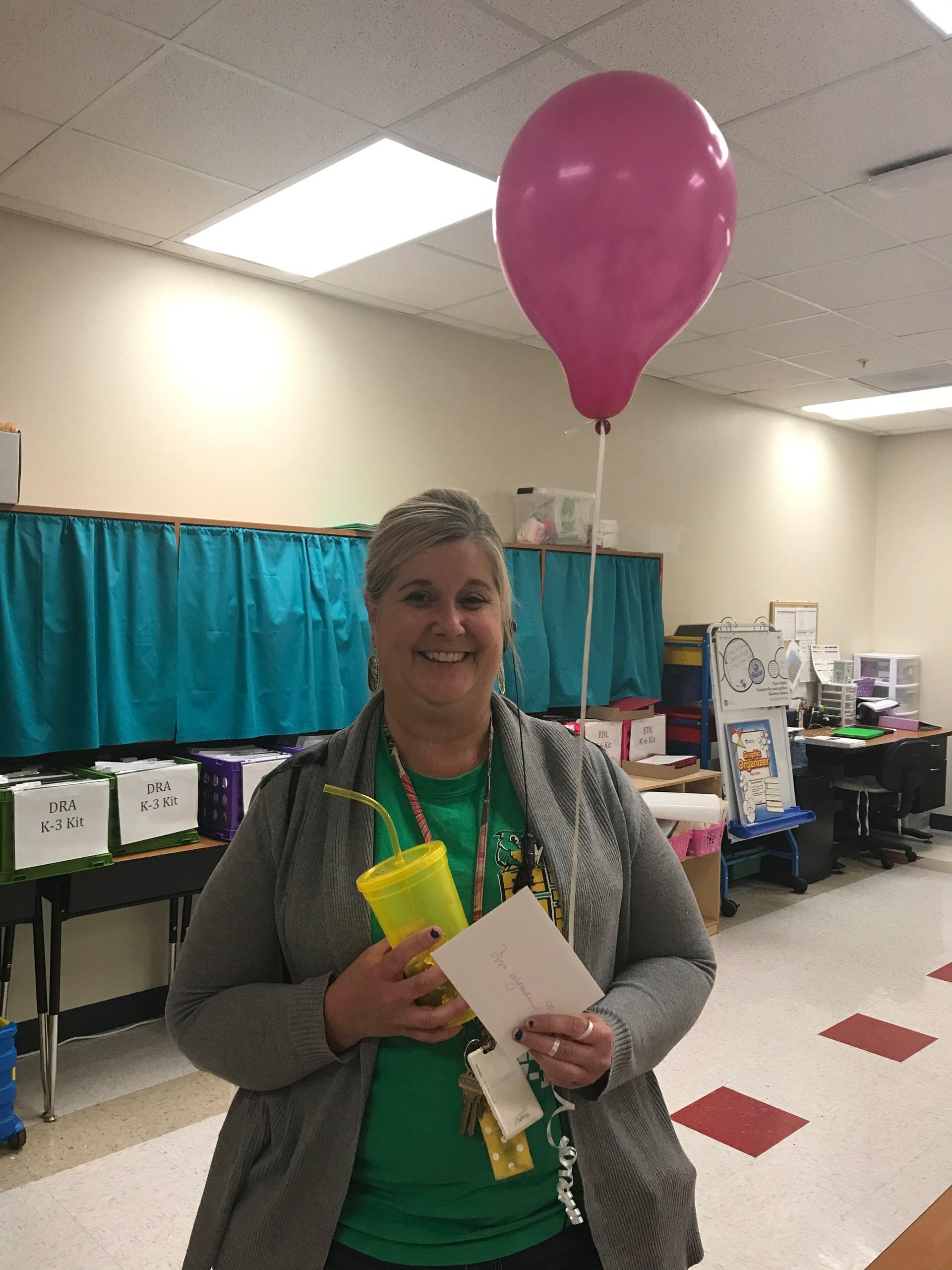 Kim Wyman-OME Literacy Coach