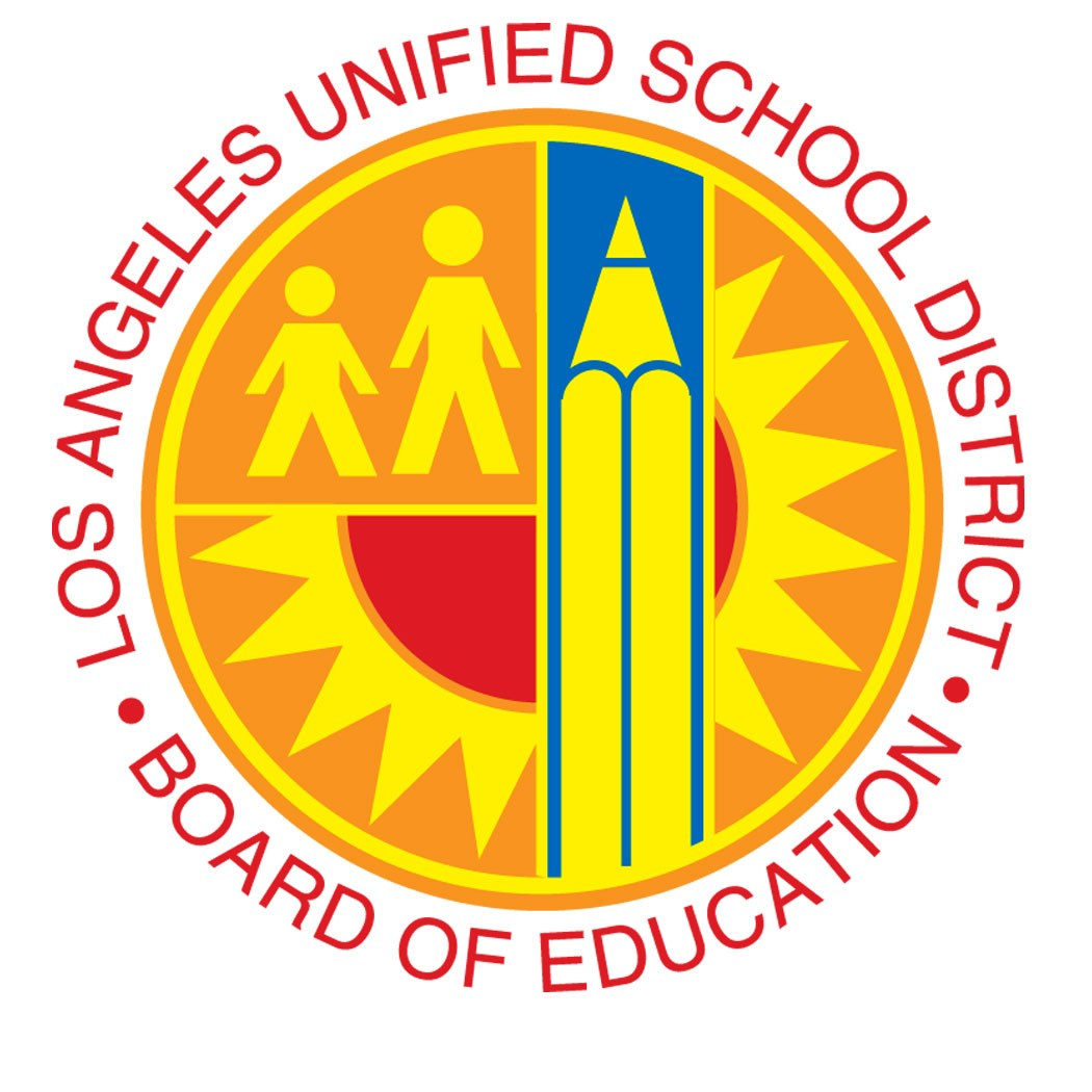 Los Angeles Unified School District - Los angeles map porter ranch