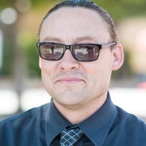 Justin Palmer's Profile Photo