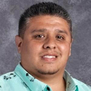 Josue Ramos's Profile Photo