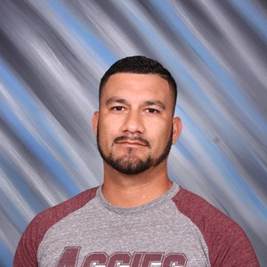 Jose Nava's Profile Photo