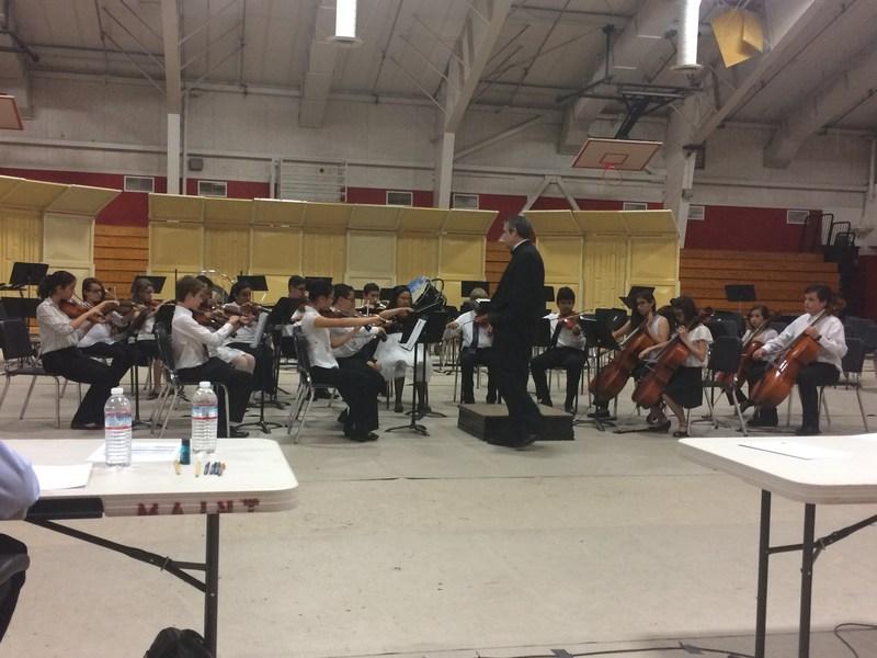 Corfman Orchestra Thumbnail Image