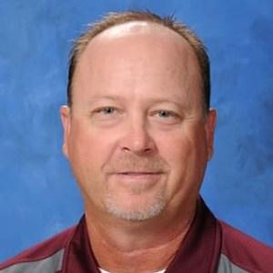 Craig Fricke's Profile Photo