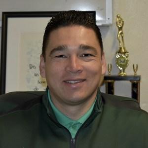 Miguel Villegas's Profile Photo