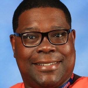 Lawrence Banks's Profile Photo