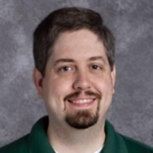 Stephen Hewitt's Profile Photo