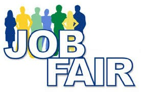 job fair picture