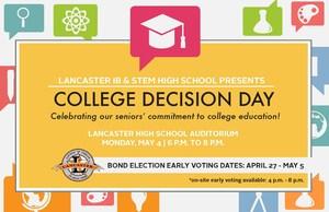 Lancaster High School_Decision Day.jpg