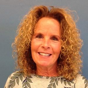 Liz Evans's Profile Photo