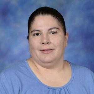 Christina Parker's Profile Photo