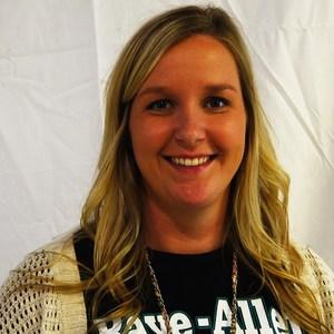 Kristi Frei's Profile Photo