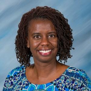 Jamel A. Bailey Thomas's Profile Photo