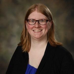 Megan Glosson's Profile Photo