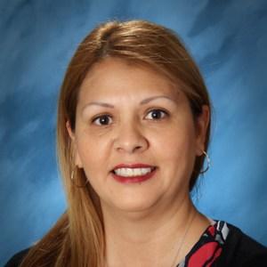 Alicia Fernandez's Profile Photo