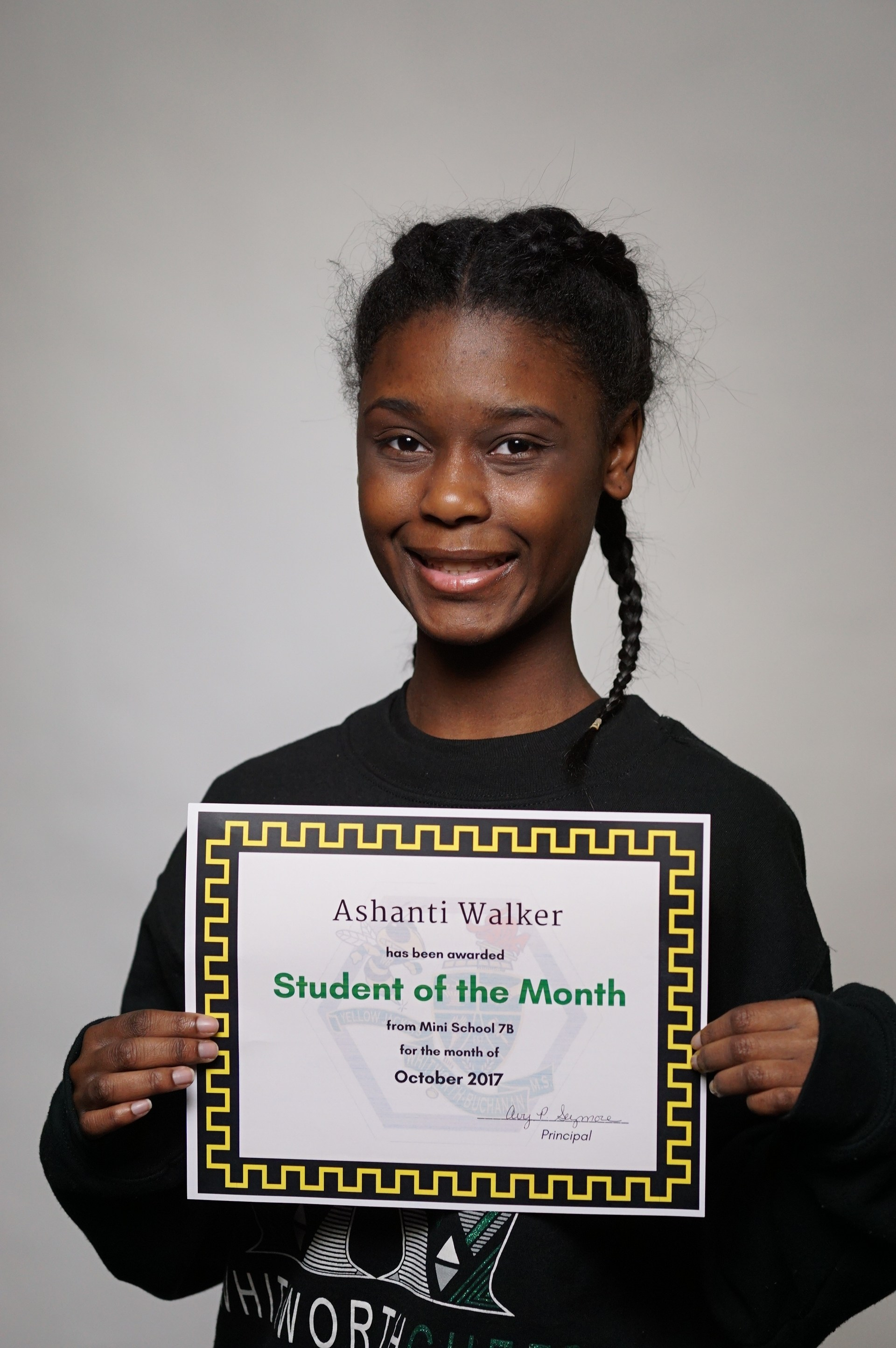Ashanti Walker