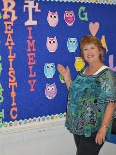 Mrs. Barbara Rish