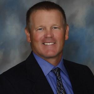 Brian Albury's Profile Photo