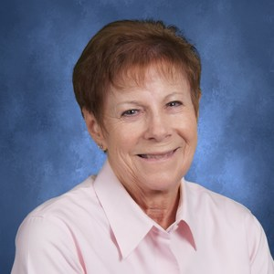Betty Seth's Profile Photo