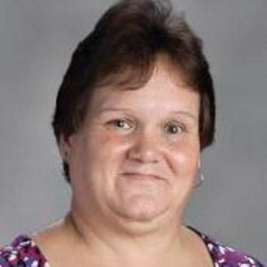 Christine Gillie's Profile Photo