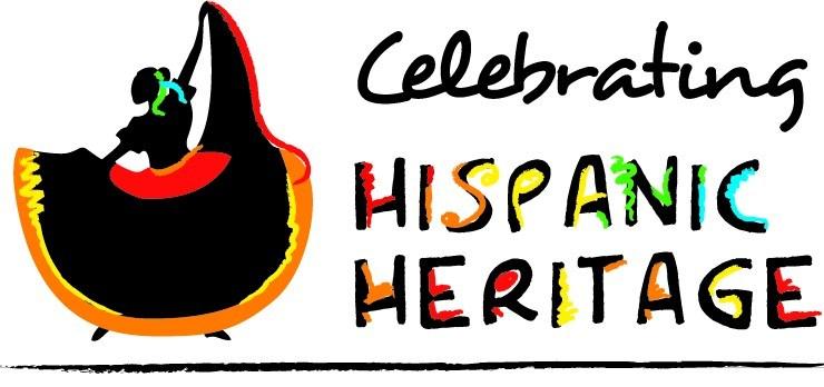 Hispanic Heritage Month clipart