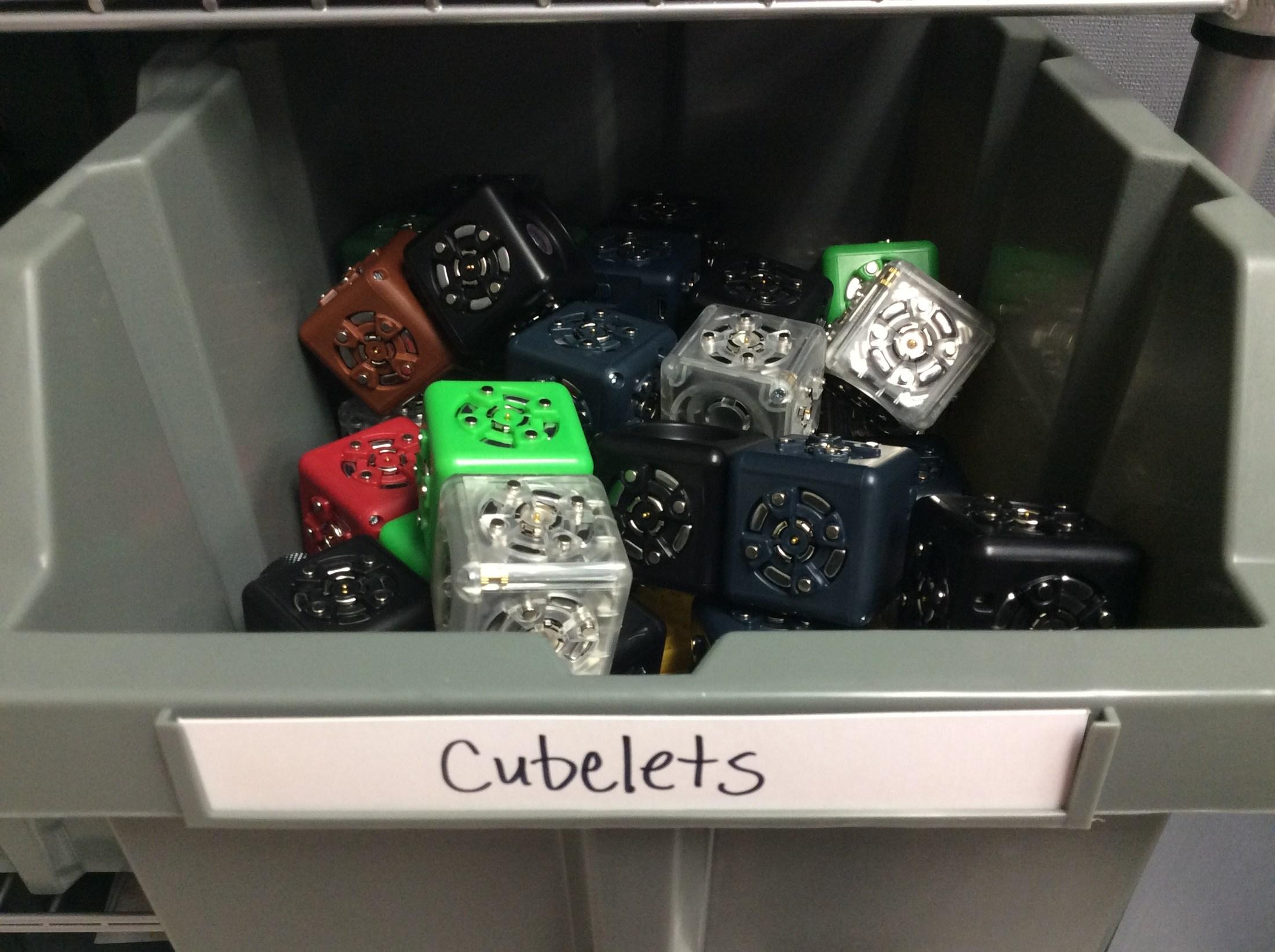 cublets