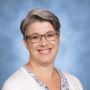 Gillian Dowding's Profile Photo
