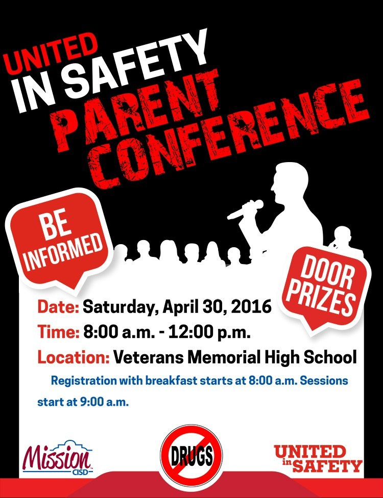 Conference For Parents Saturday April >> Pearson Elementary School