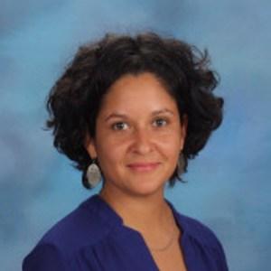 Gabriela Calderon's Profile Photo