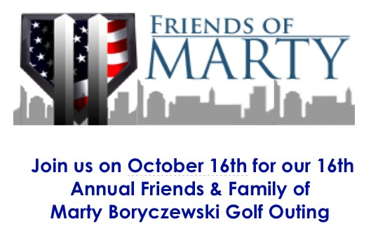 Friends of Marty Golf Outing Thumbnail Image
