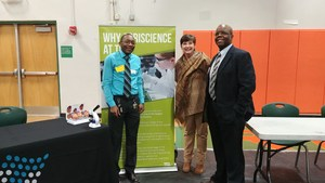 Professional Pathways Event