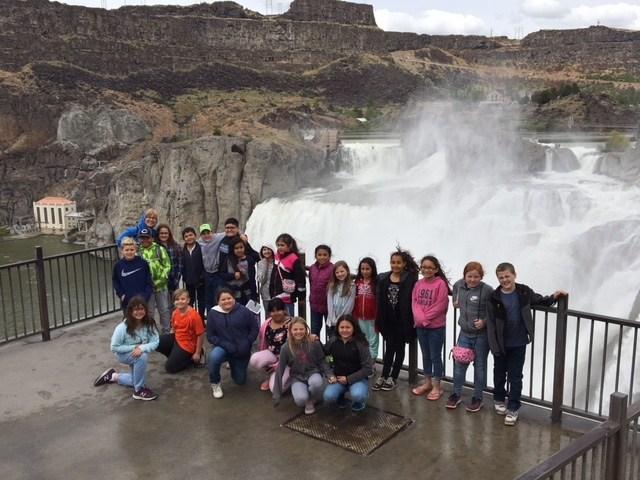 4th Graders from Wilson Elementary Explore Idaho Thumbnail Image