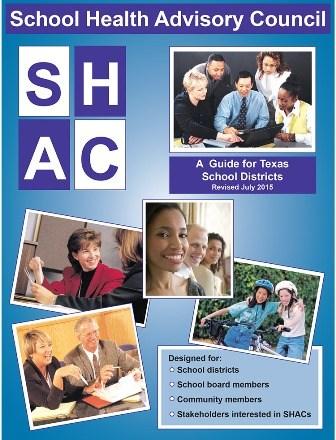SHAC flyer