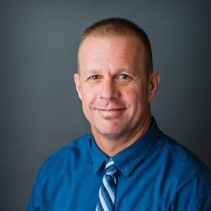 Brian Larsen's Profile Photo