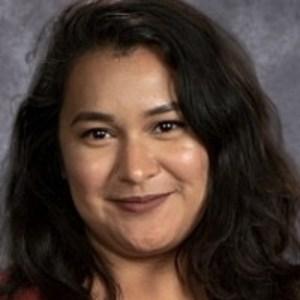 Melanie Barajas's Profile Photo
