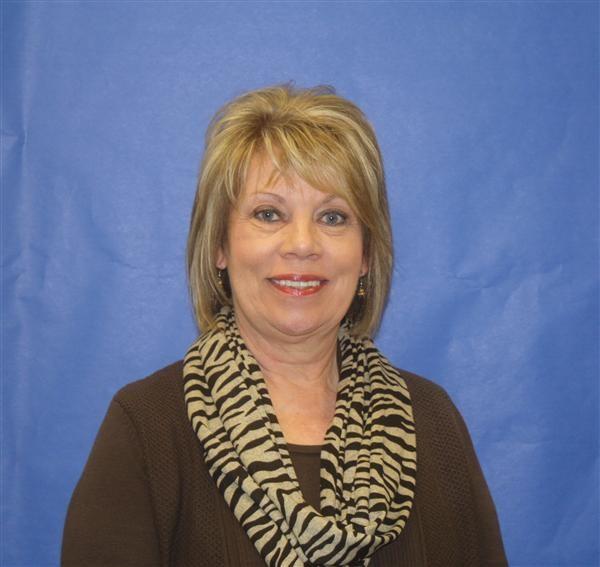Gina Johnston. Federal Programs & Curriculum Director