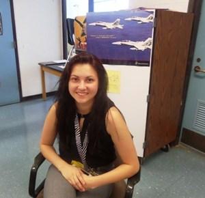 Breauna Perdomo's Profile Photo