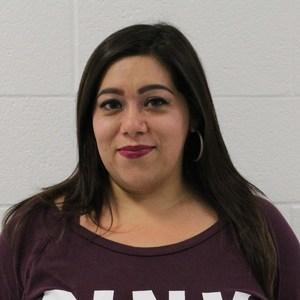 Marissa Flores's Profile Photo