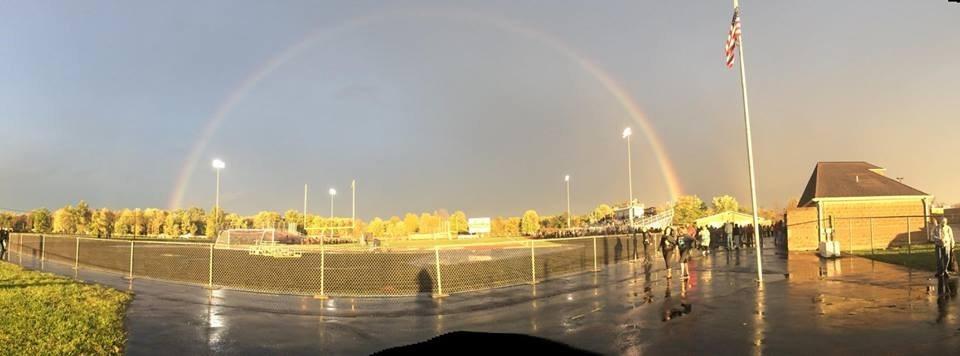 Jim Brown Stadium