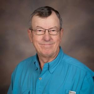 Larry Bradford's Profile Photo