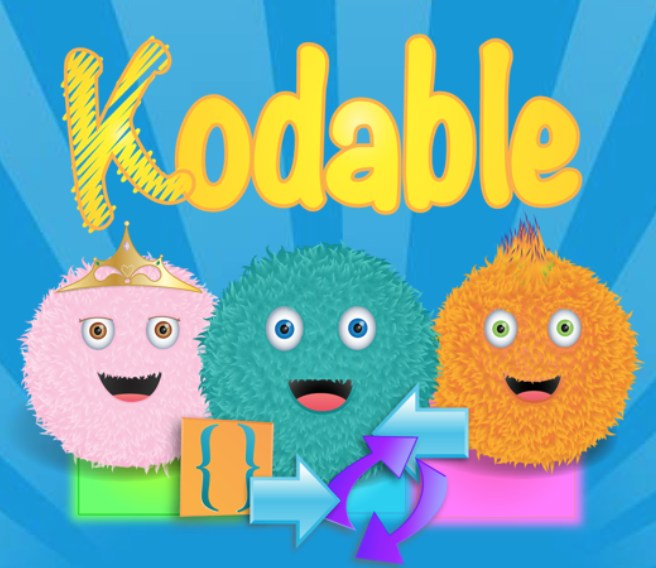 Kodable Primary Coding Site