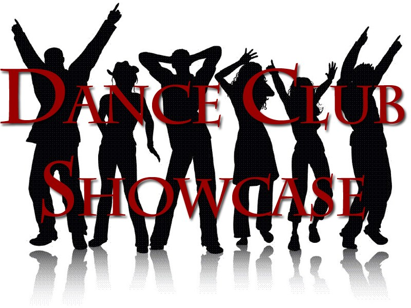 Dance Club's First Annual Showcase Thumbnail Image