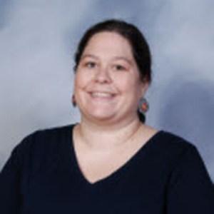 Jennifer Cole's Profile Photo