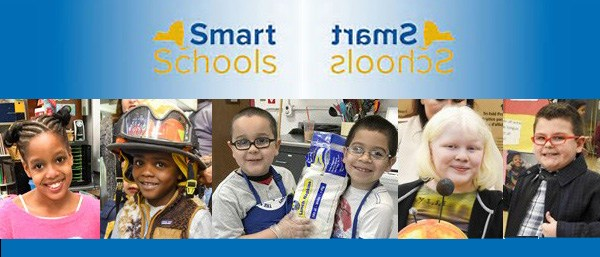 Smart Schools Logo