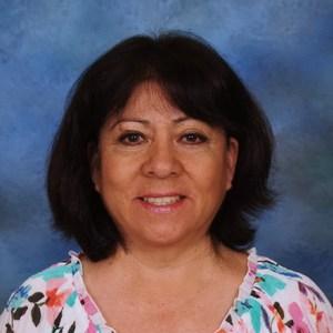 Esperanza Garcia's Profile Photo